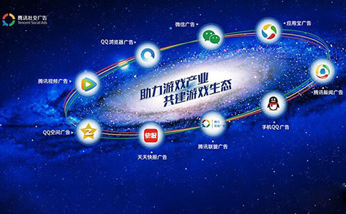 腾讯社交广告将携三大奇招亮相2018ChinaJoy
