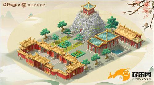 图2:《梦幻花园》御花园新区域开启.jpg
